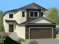 THE SAVANNA - 2080 SF - SHOWHOME OPENING JULY 2016!